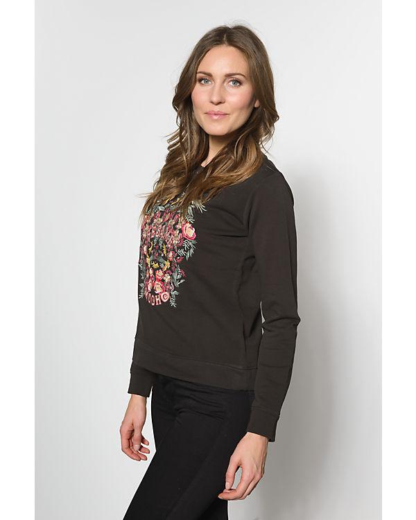 Sweatshirt REVIEW schwarz Sweatshirt Sweatshirt REVIEW schwarz REVIEW schwarz Tqxtn8rT