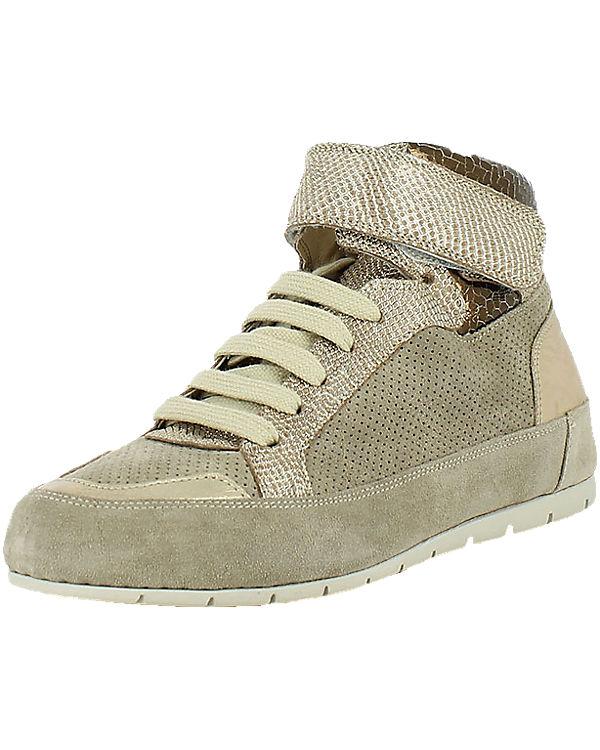 MANAS MANAS Sneakers beige-kombi
