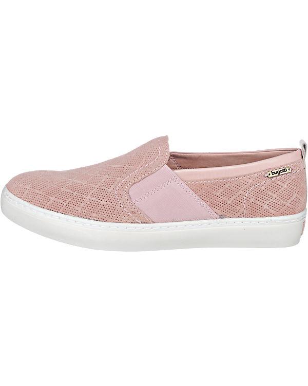 rosa bugatti bugatti bugatti bugatti Sneakers Sneakers rosa bugatti bugatti 4P8fznfT