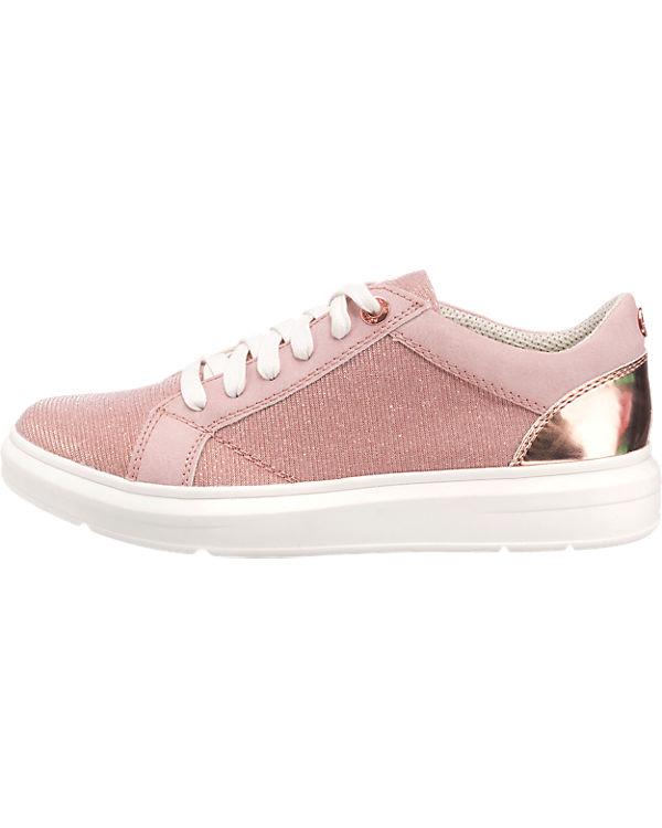 s.Oliver s.Oliver Sneakers rosa