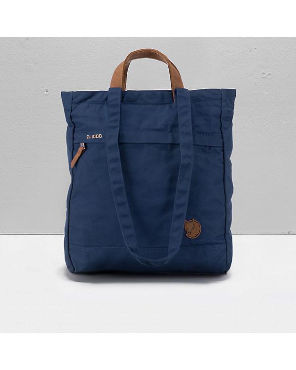 Fjällräven Totepack No.1 Shopper dunkelblau