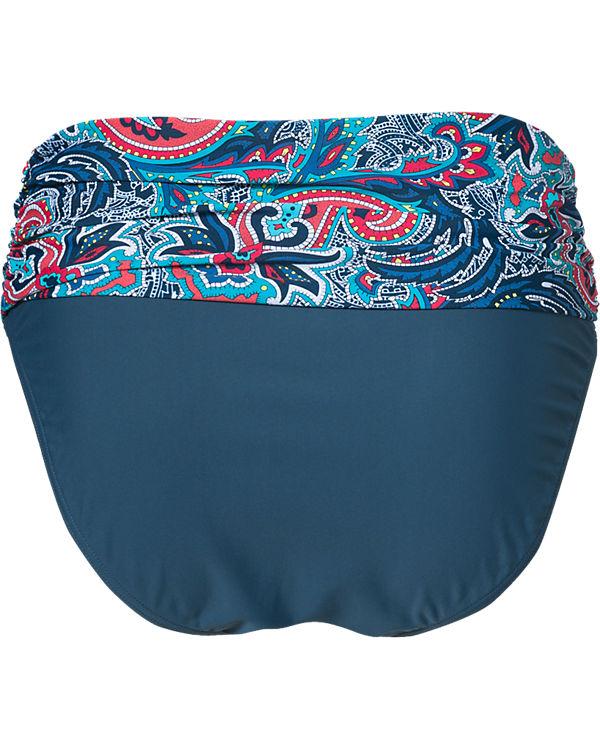SCHIESSER Bikini Slip blau