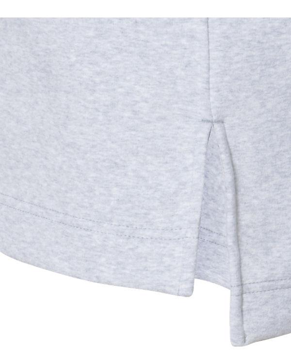 Sweatshirt BENCH Sweatshirt BENCH hellgrau hellgrau ww4f0