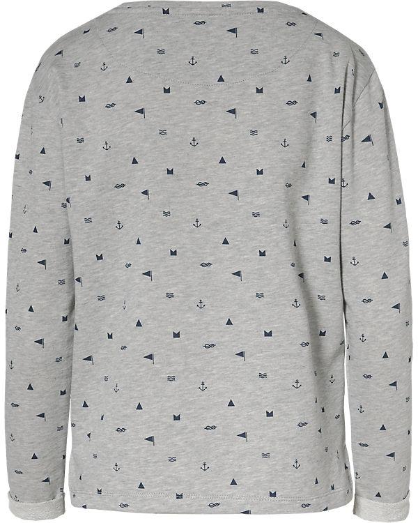 ESPRIT Sweatshirt ESPRIT grau Sweatshirt grau ESPRIT dIwzdq