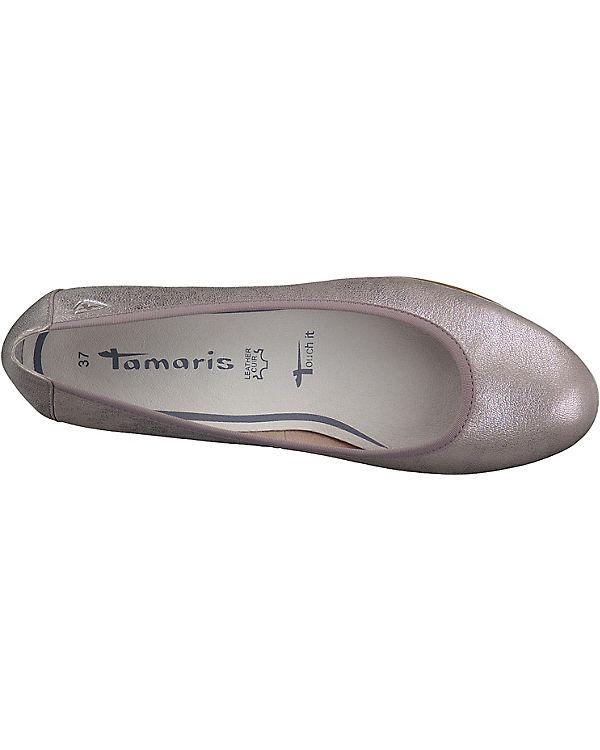 Tamaris Tamaris Lula Pumps rosa