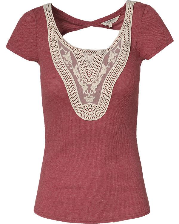 T Shirt T bordeaux REVIEW Shirt bordeaux REVIEW bordeaux REVIEW REVIEW Shirt T tfwqBUa