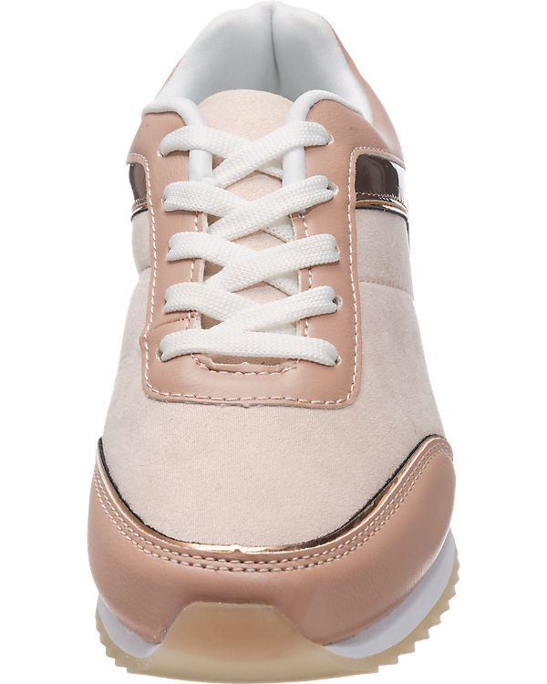 Even & Odd Even & Odd Sneakers weiß-kombi