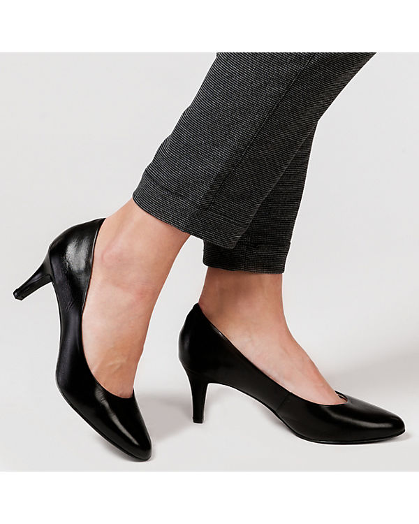 Pier One Pier One Pumps schwarz