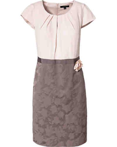 Comma kleider pink