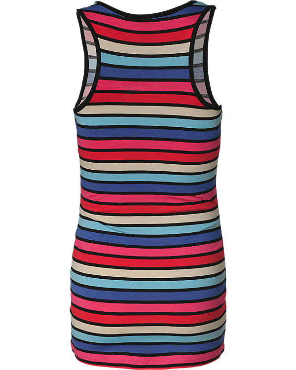 LOVE2WAIT Umstandstop Striped blau/rot