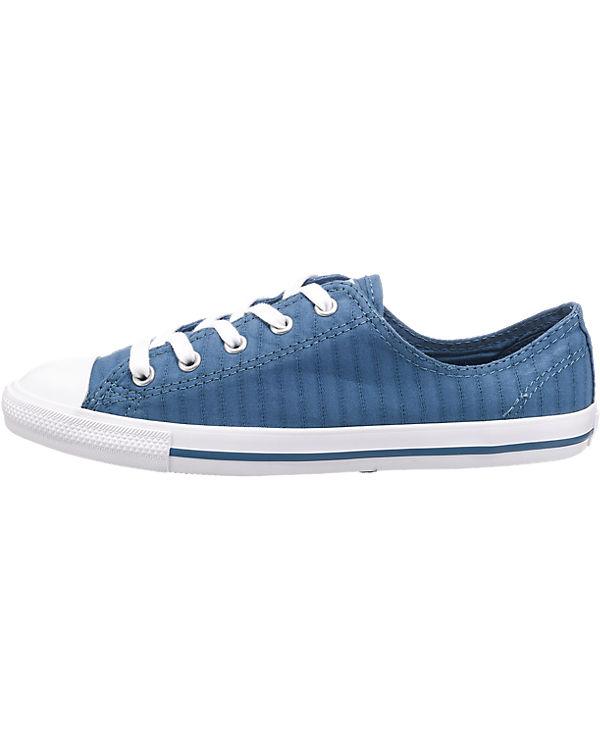 Taylor All Chuck Star Ox CONVERSE CONVERSE Sneakers Dainty blau pqAUp1w