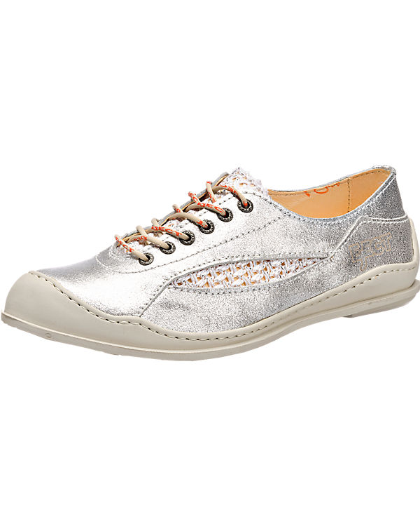 Eject Eject Halbschuhe silber