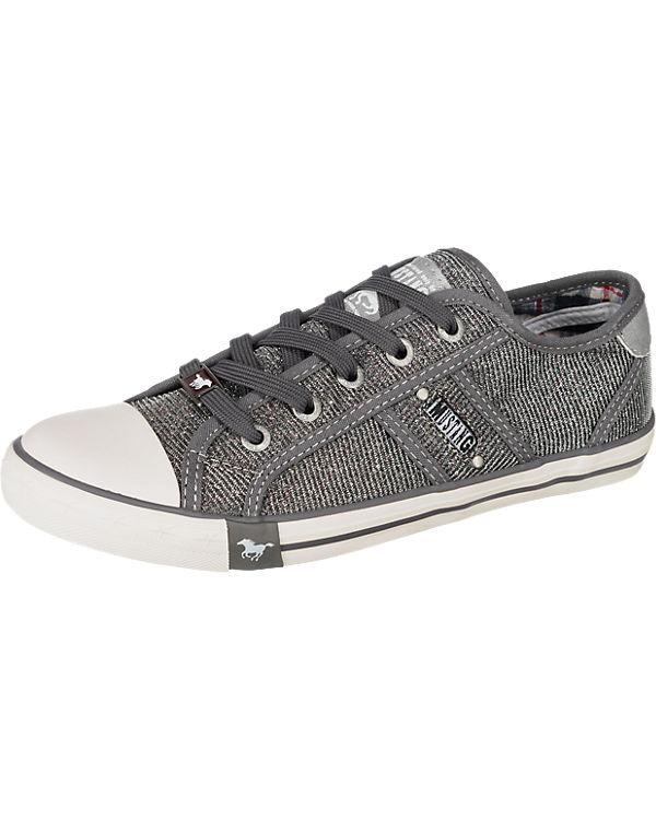 MUSTANG Sneakers grau Sneakers MUSTANG MUSTANG grau MUSTANG MUSTANG MUSTANG Sneakers grau PZwdq