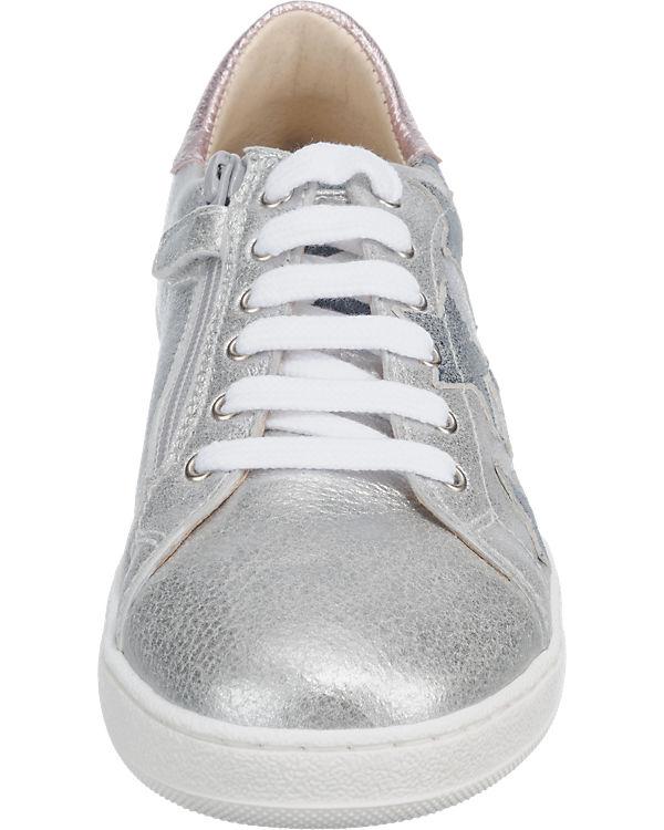 Clic Clic Sneakers silber