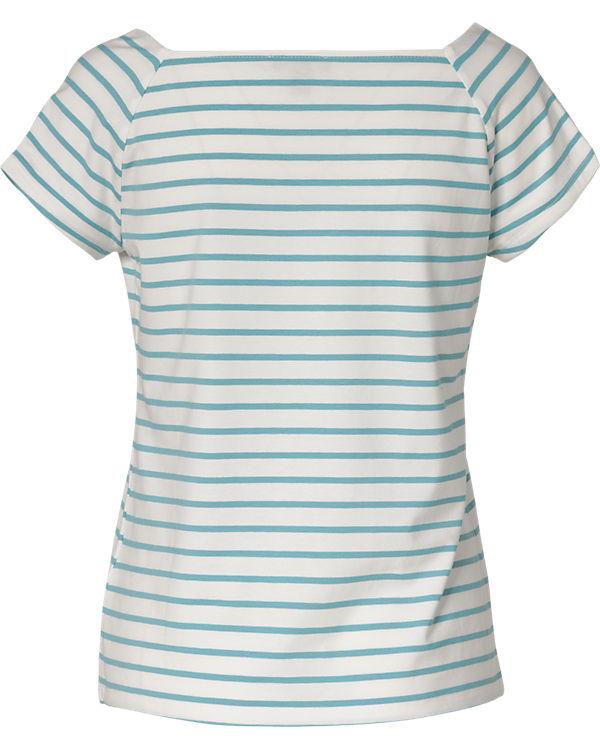 TOM TAILOR T-Shirt türkis
