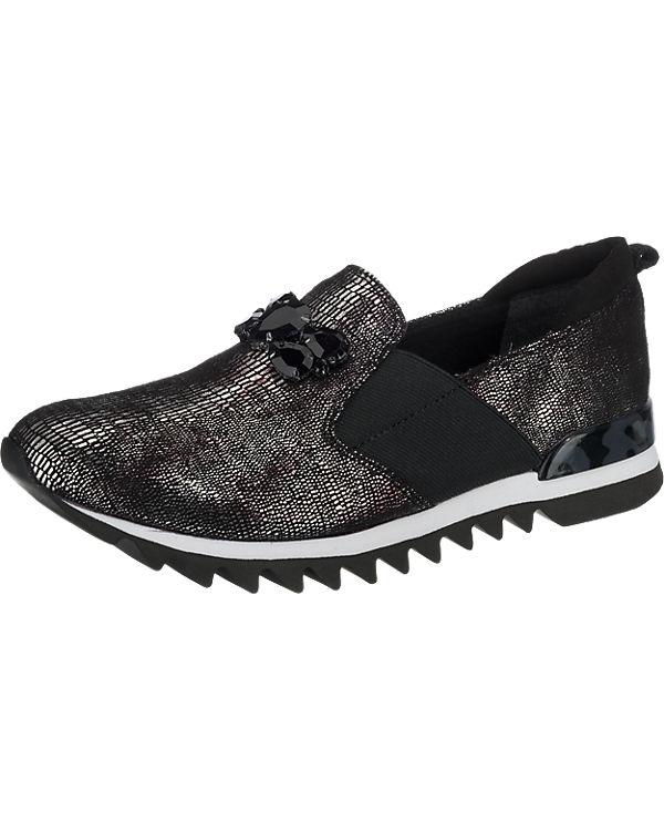 Tamaris Tamaris Soya Sneakers schwarz