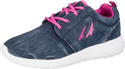 La Gear LA Gear Sunrise Sneakers, blau, dunkelblau