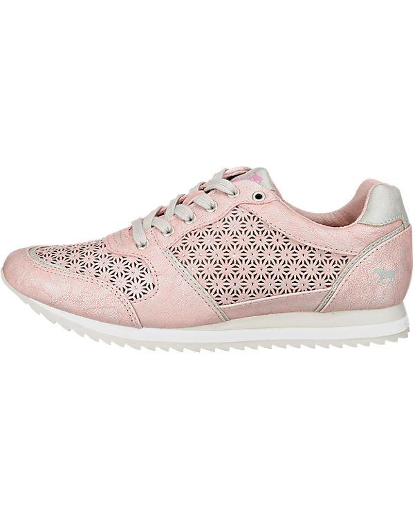 MUSTANG MUSTANG Sneakers rosa