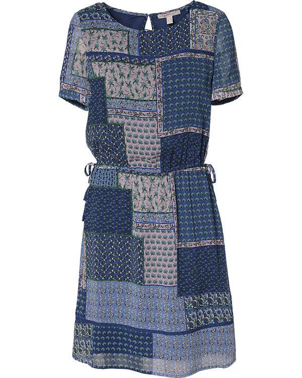 ESPRIT Kleid hellblau