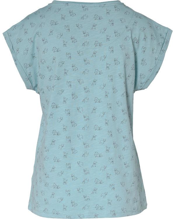 ESPRIT T-Shirt türkis