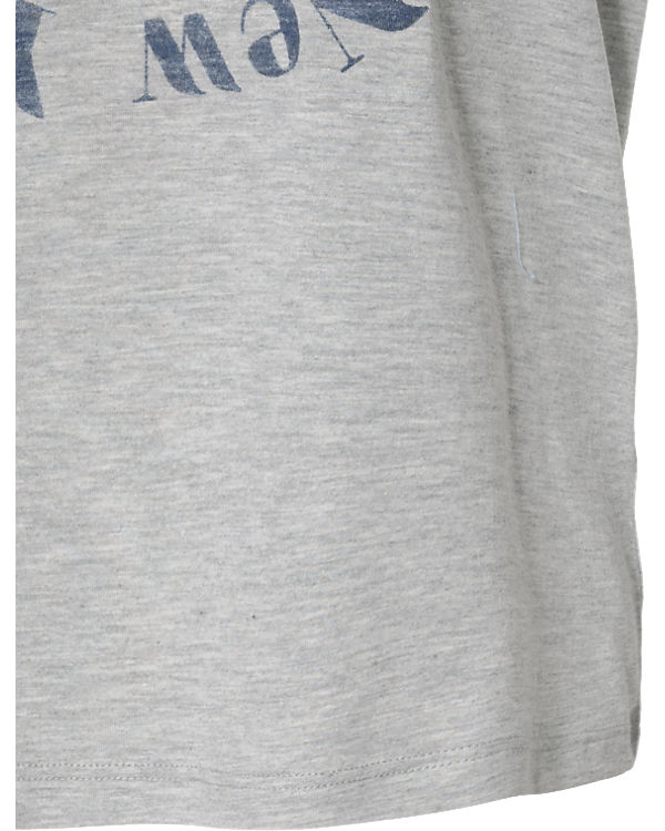 HILFIGER DENIM T-Shirt grau