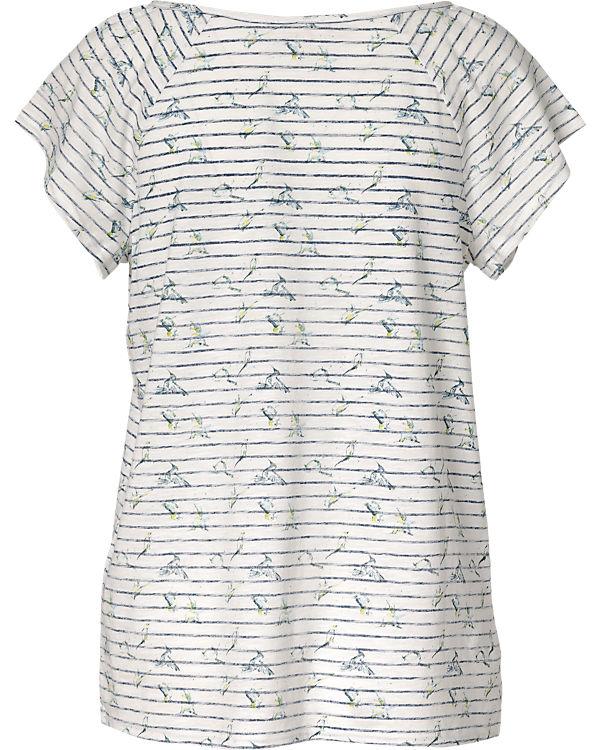 ESPRIT T-Shirt offwhite