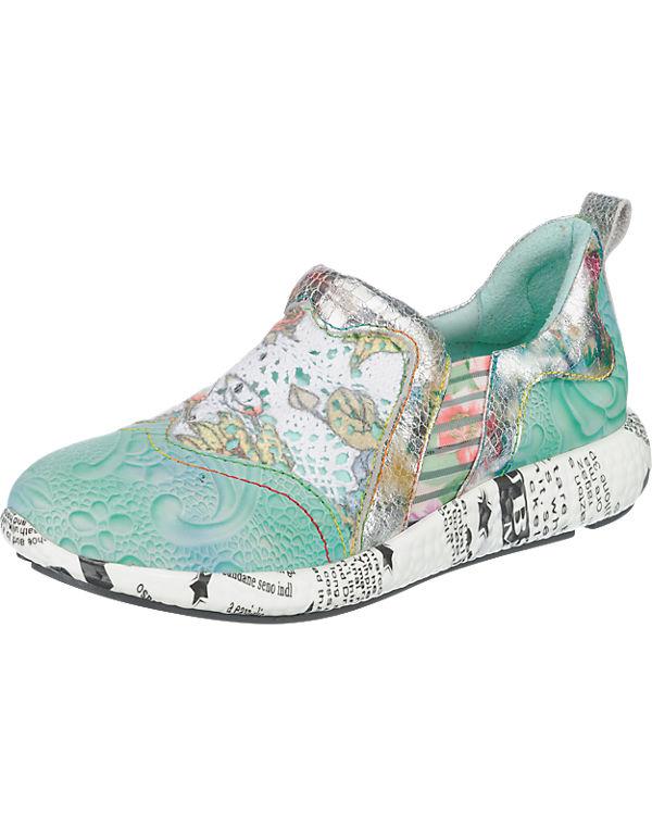 Laura Vita Laura Vita Burton Sneakers mehrfarbig