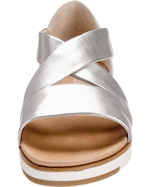 SPM SPM Pica Sandaletten silber