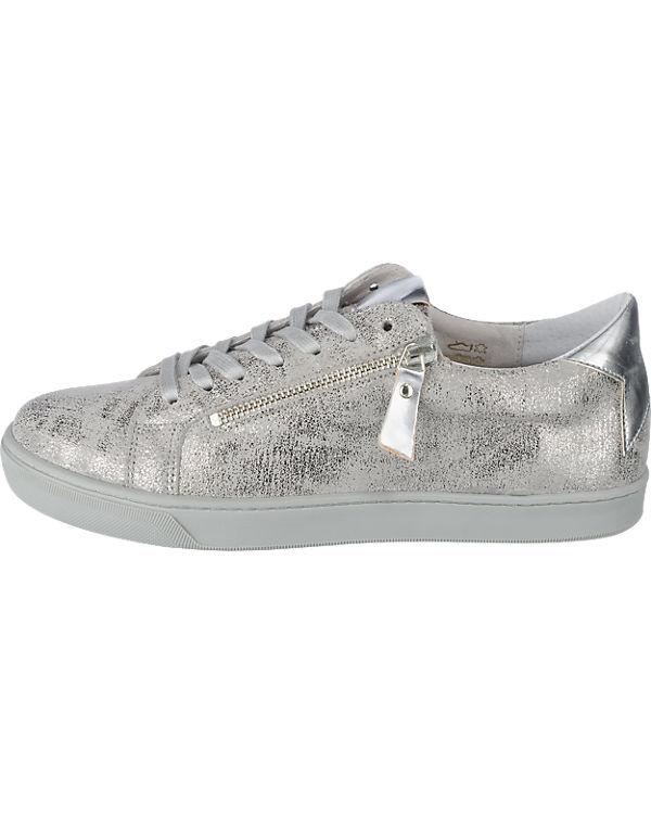 SPM SPM Santander Sneakers hellgrau