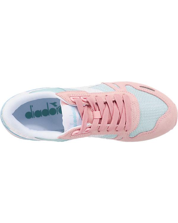 Diadora Diadora Titan II Sneakers rosa