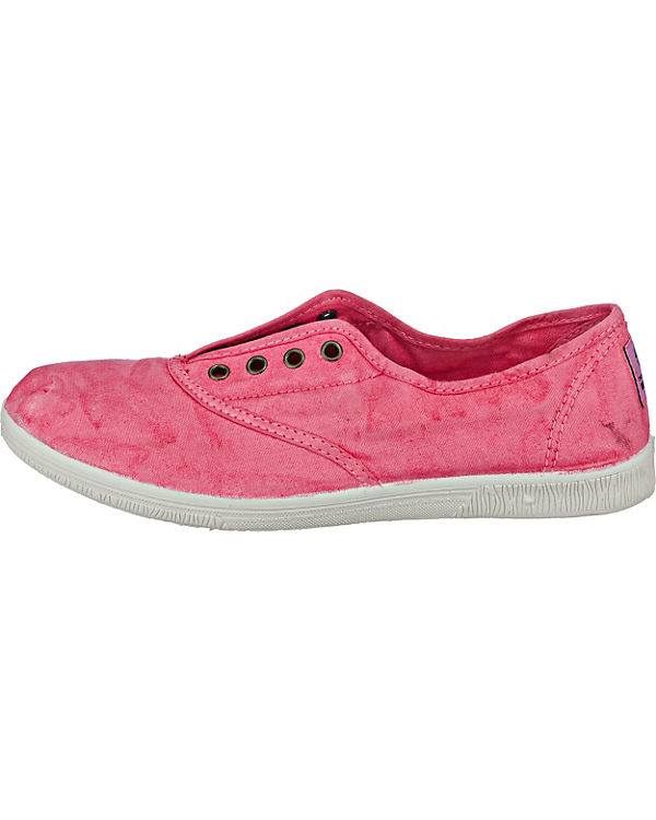 natural world Ingles Enzimatico Sneakers pink