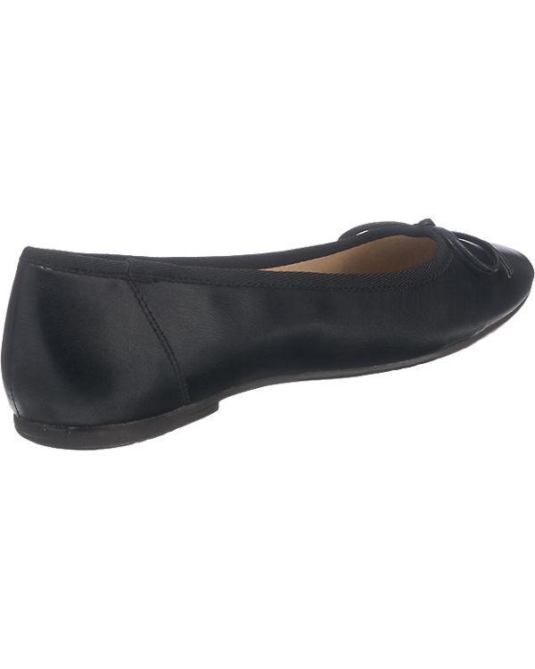 Tamaris Tamaris Crenna Ballerinas schwarz