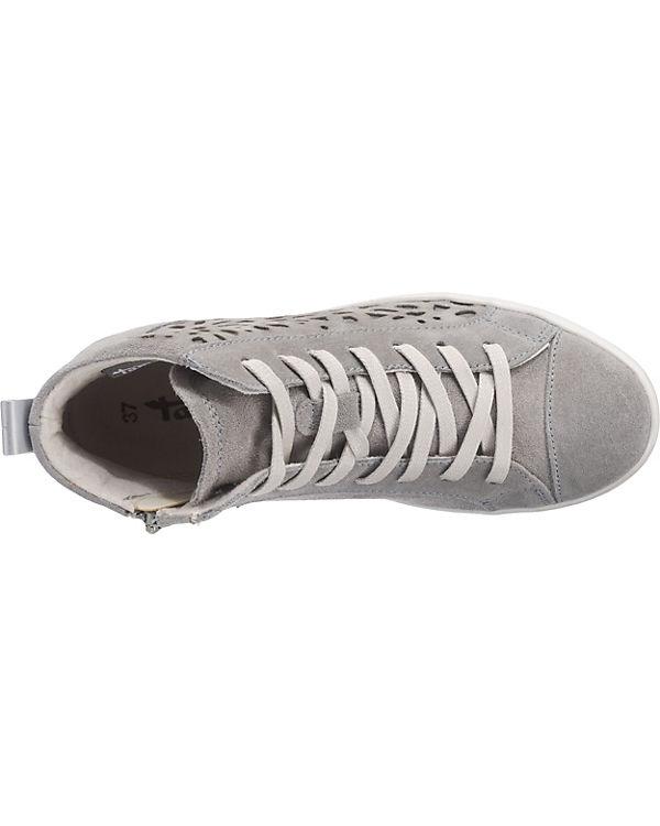 Tamaris Tamaris Ekin Sneakers grau