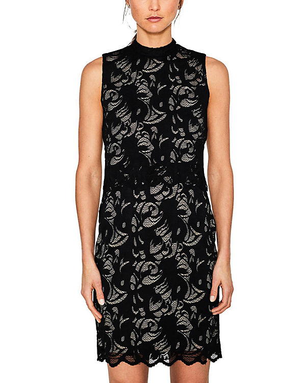 schwarz collection Spitzenkleid ESPRIT Spitzenkleid collection Spitzenkleid ESPRIT schwarz collection ESPRIT collection Spitzenkleid ESPRIT schwarz SCPOq