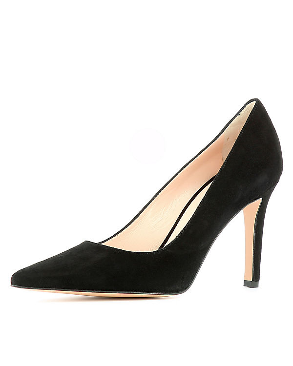 Evita schwarz Shoes Evita Pumps Shoes qXxa6nB5w