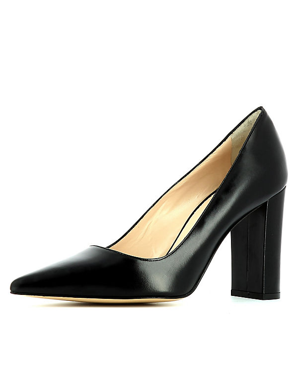 Shoes Pumps Evita Evita Shoes schwarz wqRwASPWX
