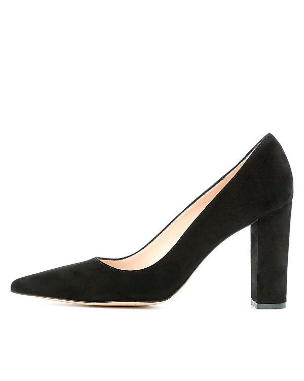 schwarz Shoes Evita Evita Shoes Shoes Pumps Evita 7wY8EEn1q
