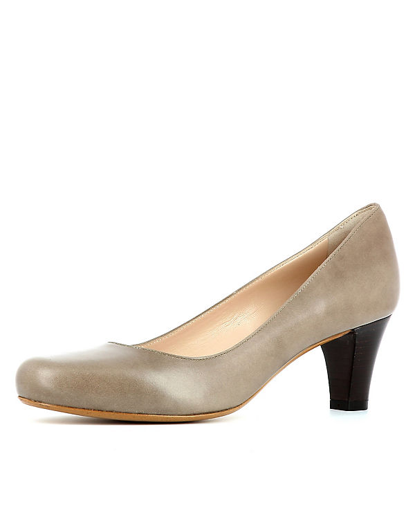 Pumps Evita Shoes beige Shoes Evita trqUxpr