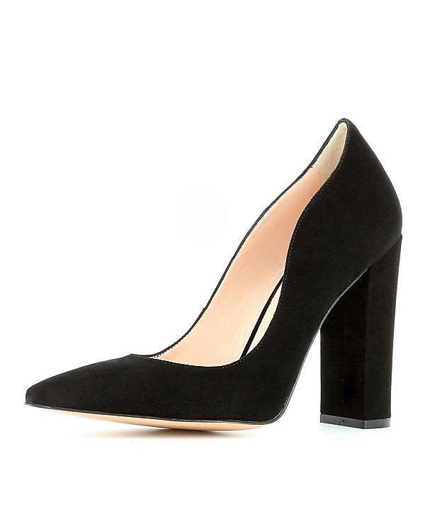 Evita Evita schwarz Shoes Shoes Pumps X5zrXq