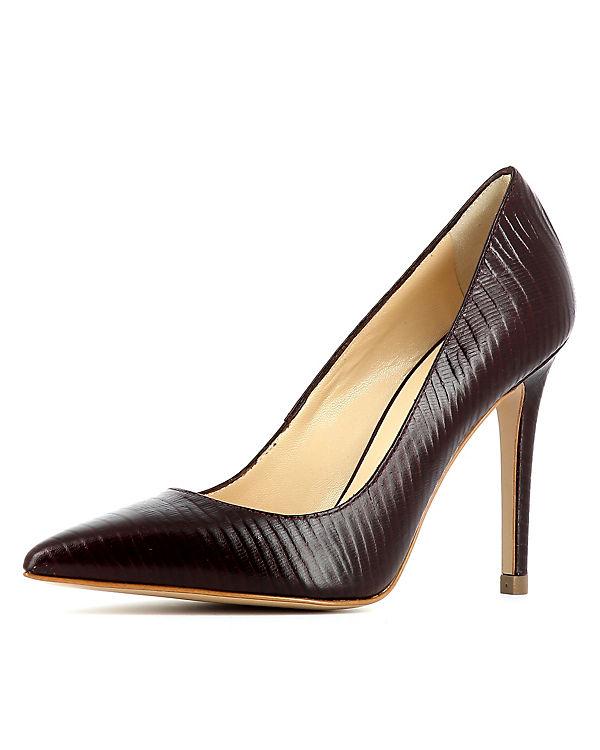 Evita Shoes, Evita Evita Shoes, Shoes Pumps, rot 4e130e