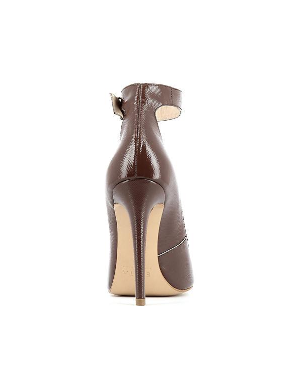Shoes braun Evita Pumps Shoes Evita wCOxZ1Y7q