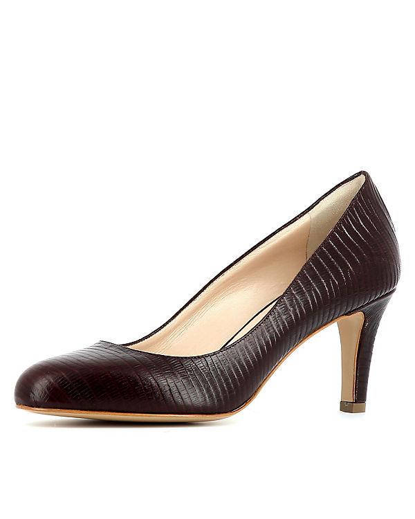 Evita Shoes Evita Shoes Pumps bordeaux