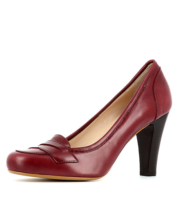 Evita Shoes Evita Shoes Pumps dunkelrot