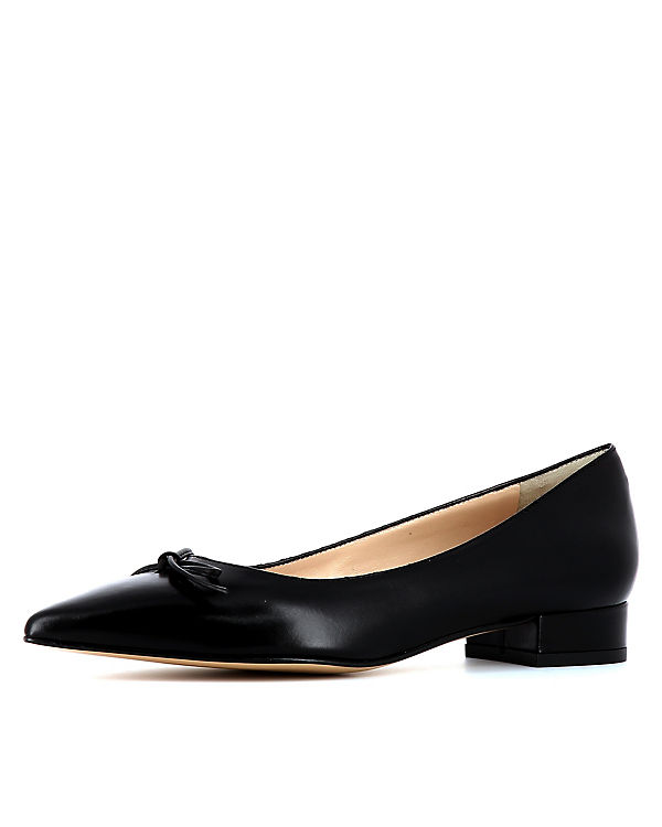Evita schwarz Shoes, Evita Shoes Pumps, schwarz Evita 272742