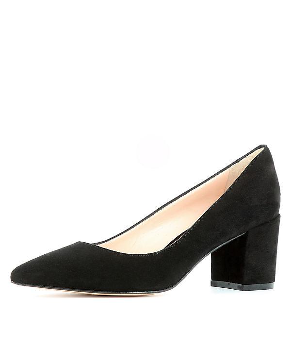 Shoes schwarz Evita Evita Pumps Shoes YwxPBdq