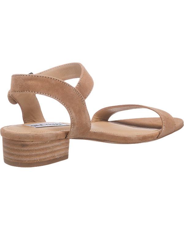 beige MADDEN Sandaletten Cache STEVE STEVE MADDEN 1WPT1xv8