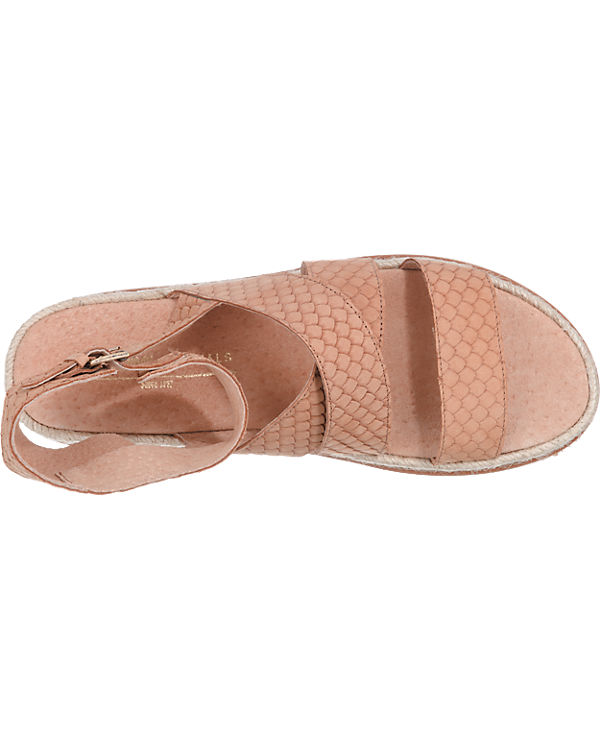 MTNG MTNG Goa Sandaletten rosa