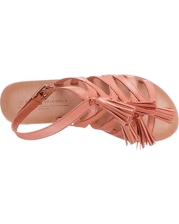 Sandaletten MTNG MTNG rosa Sandaletten MTNG Etio MTNG MTNG Etio rosa waq8vn5W