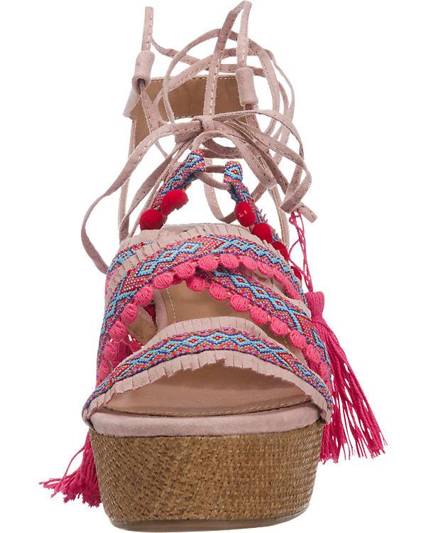 MTNG MTNG Keta Sandaletten rosa