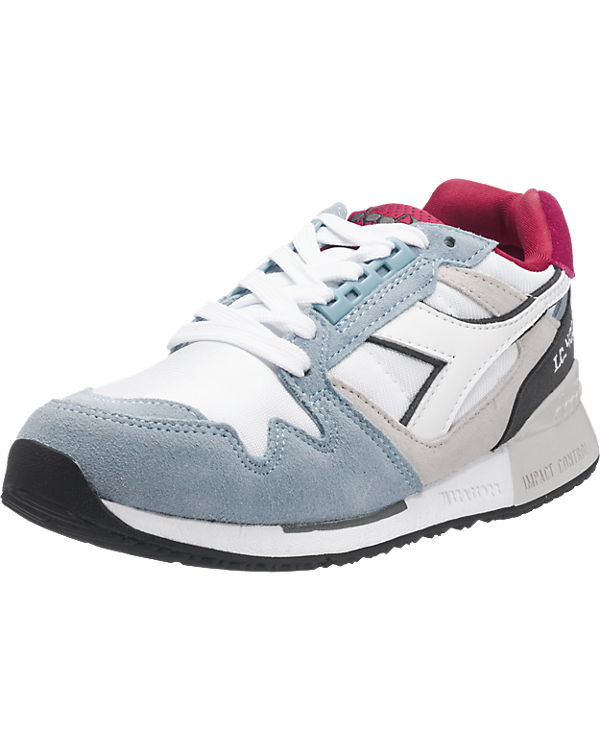 Nyl blau I c II kombi Sneakers 4000 Diadora Diadora qWIwFxBwA
